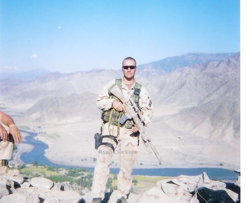 TBT – From Afghanistan (again)