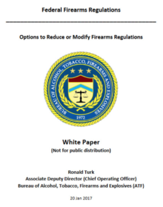 a study on firearm regulation Firearm legislation and firearm mortality in the usa:  a cross-sectional, state-level study (march 10,  public goods & regulation in health economics ejournal.